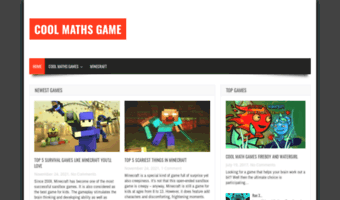 coolmathsgame.net