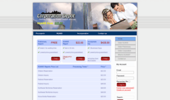 corporationdepot.ca
