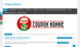 couponnannie.ca