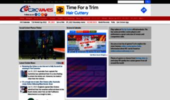 Cricwaves com ▷ Observe Cricwaves News | ICC World Cup 2019