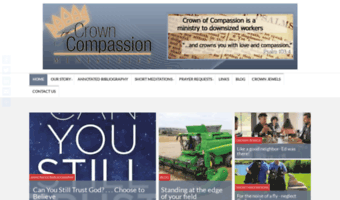 crownofcompassion.org