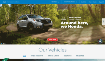 Honda Dealers In Ct >> Cthondadealers Com Observe Ct Honda Dealers News Connecticut