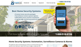best affordable home security system