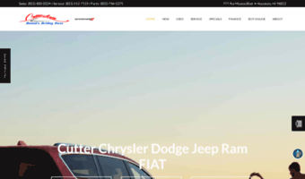 Cutter Dodge Honolulu >> Cutterdodgechryslerjeepwaipahu Com Observe Cutter Dodge