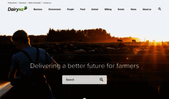 dairynz.co.nz
