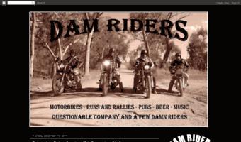 Damriders-warragamba blogspot co uk ▷ Observe Dam Riders