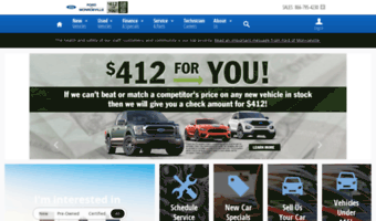 Day Ford Monroeville >> Dayford Com Observe Day Ford News Ford Dealer