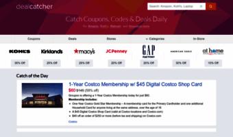 Dealcatcher com ▷ Observe Deal Catcher News | DealCatcher