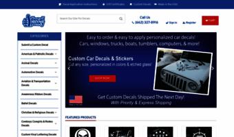 Decaljunky Com Observe Decal Junky News Car Decals
