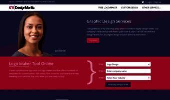 Designmantic Com Observe Design Mantic News Make Logo