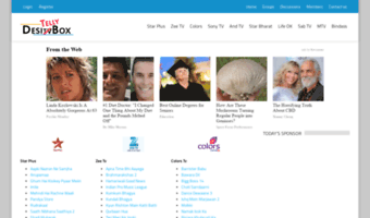 Desitvbox com ▷ Observe DesiTV Box News | Watch Online All