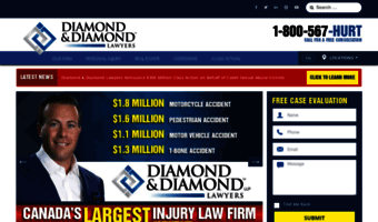 Toronto Personal Injury Lawyers ...
