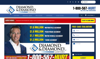 Diamond & Diamond Lawyers - 10 Reviews ...