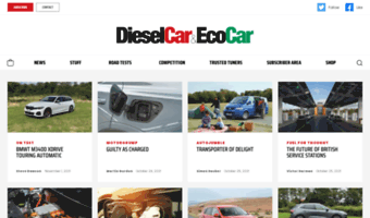 dieselcarmagazine.co.uk