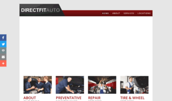 Directfitautoparts com ▷ Observe Direct Fit Auto Parts News