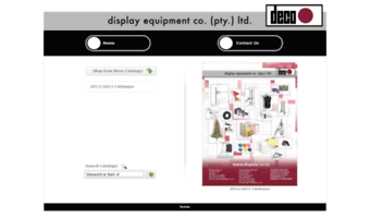 displaycatalogue.co.za