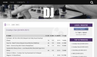 Dj-compilations com ▷ Observe DJ Compilations News | DJ