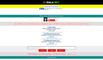 Djgolu net ▷ Observe DJGolu News | Dj Golu Babu, Dj Akash Mokama