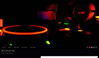 Djmusicpool com ▷ Observe DJ MUSIC POOL News | DJ MUSIC POOL