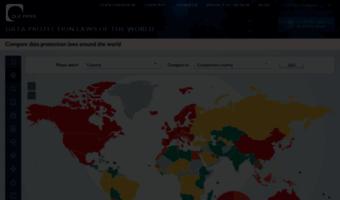 Dlapiperdataprotection com ▷ Observe DLA Piper Data