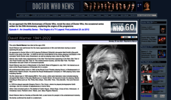 doctorwhonews.net