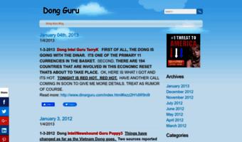 Dongguru Com Observe Dong Guru News Dong Guru Dong Guru Blog Nous y sommes presque, nous avons trump au pouvoir. dongguru com observe dong guru news