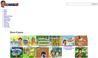 Doragames Net Observe Dora Games News Dora Games Dora