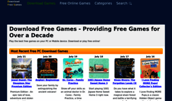 download free games safe and secure