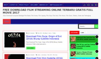 Downloadfilmgratis Id Observe Download Film Gratis News Free Download Film Streaming Online Terbaru Gratis