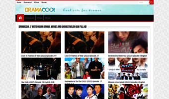 Drama Cool Org Observe Drama Cool News