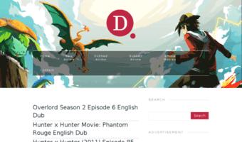 Dubzonline com ▷ Observe Dubzonline News