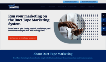 ducttapemarketing.com