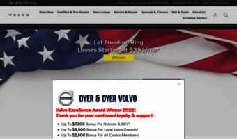 Dyervolvo Com Observe Dyer Volvo News New Used Cars