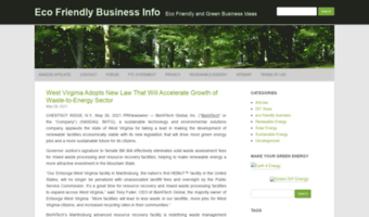ecofriendlybizinfo.com