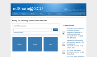 edshare.gcu.ac.uk