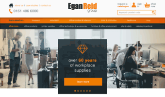 eganreid.co.uk