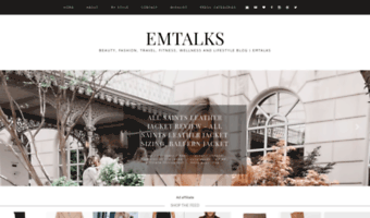 emtalks.co.uk