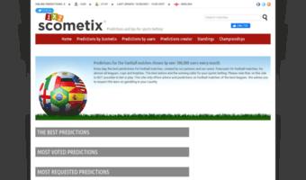 En scometix com ▷ Observe En Scometix News   Scometix