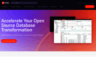 Enterprisedb com ▷ Observe EnterpriseDB News | EnterpriseDB