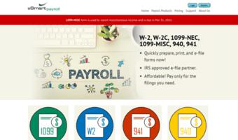 Esmartpayroll com ▷ Observe ESmart Payroll News | ESmart