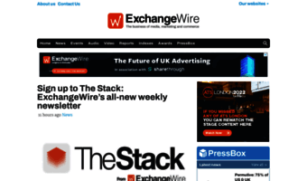 exchangewire.com