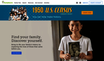 Familysearch org ▷ Observe Family Search News   Free Family History