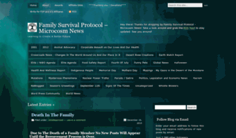 familysurvivalprotocol.wordpress.com