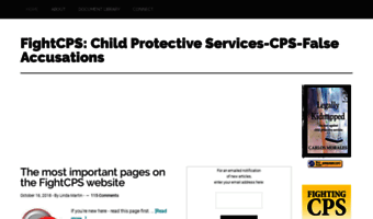 Fightcps com ▷ Observe FightCPS News | FightCPS: Child