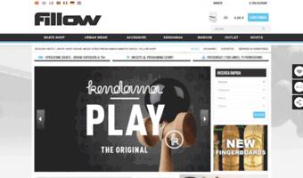 info for 55349 50045 Fillow.it ▷ Observe Fillow News | Negozio Skate ...