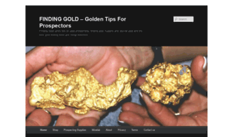 findinggold.org