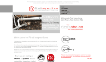 firstinspections.co.nz