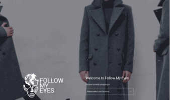 followmyeyes.co.uk