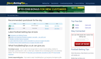 footybettingtips.co.uk