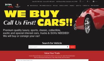 Ferrari Dealership Nc >> Foreigncarsitalia Com Observe Foreig Nc Arsitalia News